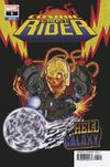 Cosmic Ghost Rider #5 Cover C Variant Superlog Cover