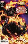 Infinity Wars Ghost Panther #1 Cover A Regular Humberto Ramos Cover