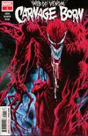 Web Of Venom Carnage Born #1 Cover A Regular Kyle Hotz Cover