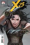 X-23 Vol 3 #6 Cover A Regular Ashley Witter Cover
