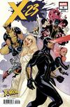 X-23 Vol 3 #6 Cover B Variant Terry Dodson Uncanny X-Men Cover