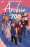 Archie Vol 2 #700 Cover G Variant Audrey Mok Cover