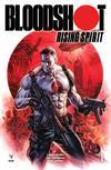 Bloodshot Rising Spirit #1 Cover A Regular Felipe Massafera Cover