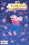 Steven Universe Vol 2 #22 Cover A Regular Missy Pena Cover