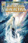 Battlestar Galactica Classic #1 Cover B Variant Marco Rudy Cover