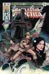 Battlestar Galactica Classic #1 Cover C Variant Sean Chen Cover