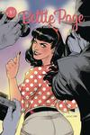 Bettie Page Vol 2 #1 Cover D Variant Julius Ohta Cover