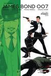 James Bond 007 #1 Cover D Variant Marc Laming Cover