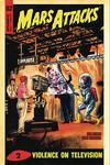 Mars Attacks Vol 4 #2 Cover D Variant Robert Hack Cover