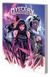 Hunt For Wolverine Mystery In Madripoor TP