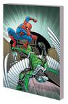 Spider-Man Demolition Days TP Digest