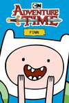 Adventure Time Finn GN