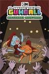 Amazing World Of Gumball Original Graphic Novel Vol 6 Midsummer Nightmare TP
