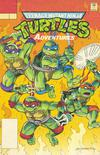 Teenage Mutant Ninja Turtles Adventures Vol 16 TP