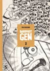 Barefoot Gen Vol 3 GN Current Printing
