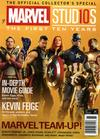 """Marvel Studios The First Ten Years The Official Movie Collectors Special Newsstand Edition  <font color=""""#FF0000"""" style=""""font-weight:BOLD"""">(CLEARANCE)</FONT>"""