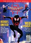 Spider-Man Into The Spider-Verse Official Movie Special Newsstand Edition