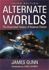 Alternate Worlds Illustrated History Of Science Fiction TP 3rd Edition