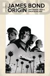 James Bond Origin #3 Cover F Incentive John Cassaday Black & White Cover