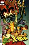 Uncanny X-Men Vol 5 #1 Cover K Incentive Cliff Chiang Variant Cover
