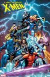 Uncanny X-Men Vol 5 #1 Cover L Incentive Carlos Pacheco Variant Cover