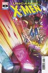 Uncanny X-Men Vol 5 #2 Cover C Incentive Javier Garron Variant Cover