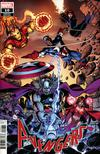 Avengers Vol 7 #10 Cover J Incentive George Perez Variant Cover (#700)