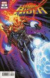 Cosmic Ghost Rider #5 Cover E Incentive J Scott Campbell Variant Cover