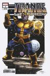 Thanos Legacy #1 Cover D Variant George Perez Cover (Limit 1 per customer)