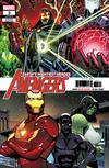 Avengers Vol 7 #3 Cover D 3rd Ptg Variant Paco Medina Cover