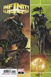 Infinity Wars #2 Cover G 3rd Ptg Variant Mike Deodato Cover