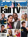 Entertainment Weekly #1528 / 1529 September 21 2018