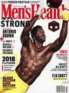 Mens Health Vol 33 #8 October 2018