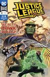 Justice League Vol 4 #14 Cover A Regular Jim Cheung Cover