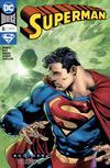 Superman Vol 6 #6 Cover A Regular Ivan Reis & Joe Prado Cover