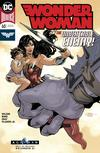 Wonder Woman Vol 5 #60 Cover A Regular Terry Dodson & Rachel Dodson Cover