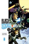 Black Science #39 Cover A Regular Matteo Scalera Cover