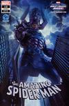 Amazing Spider-Man Vol 5 #12 Cover B Variant Adi Granov Fantastic Four Villains Cover