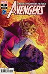 Avengers Vol 7 #11 Cover B Variant Alan Davis Fantastic Four Villains Cover