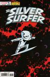 Defenders Silver Surfer #1 Cover B Variant Skottie Young Baby Cover (Best Defense Part 4)