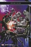 Infinity Wars #6 Cover A Regular Mike Deodato Jr Cover