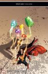 Infinity Wars Infinity