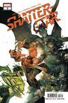 Shatterstar #3