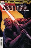 Star Wars Age Of Republic Darth Maul #1 Cover B Variant Luke Ross Cover