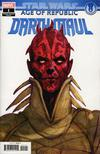 Star Wars Age Of Republic Darth Maul #1 Cover C Variant Iain McCaig Concept Design Cover