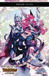 Thor Vol 5 #8 Cover A Regular Mike Del Mundo Cover