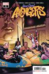 West Coast Avengers Vol 3 #5