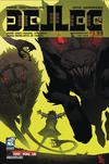 Dellec Vol 2 #4 Cover A Regular Micah Gunnell Cover