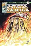 Battlestar Galactica Classic #2 Cover A Regular Marco Rudy Cover