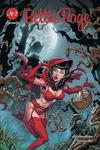 Bettie Page Vol 2 #2 Cover A Regular John Royle Cover